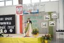 Jubileusz 50 - lecia szkoły w obiektywie G. Kierczak